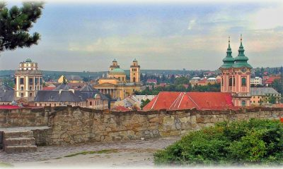 Eger Węgry