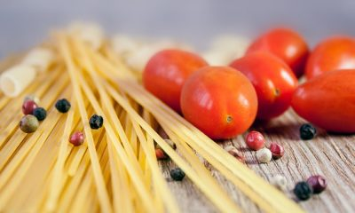 makaron włoski