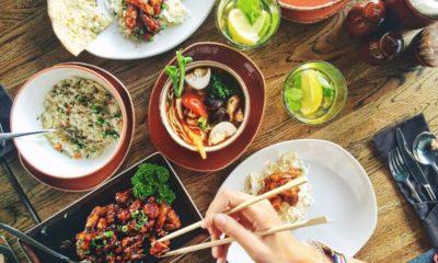 chińska filozofia jedzenia