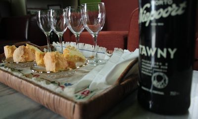 porto wzmocnione wino