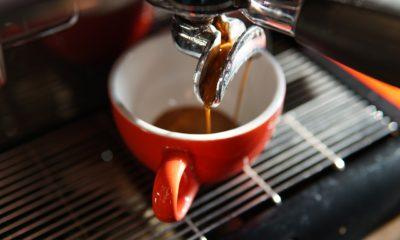 kawa espresso według mistrza