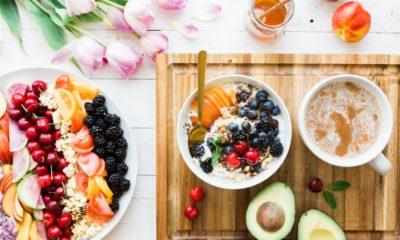 Zdrowe sniadanie