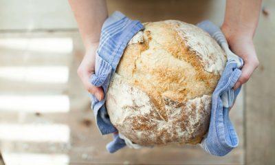 swojski bochen chleba