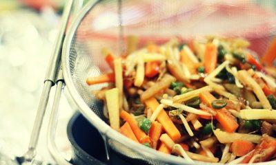 Chińszczyzna gotowanie