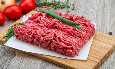 mięso mielona na pulpety