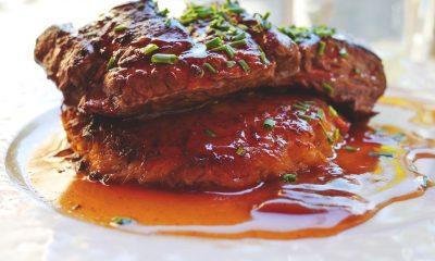 stek argentyński