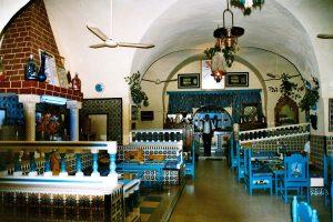 Tunezja bar