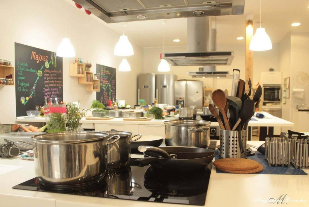 Studio Kulinarne Adriana Feliksa w Sosnowcu