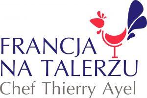 Thierry Ayel Francja na talerzu