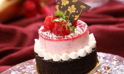francuski deser tort
