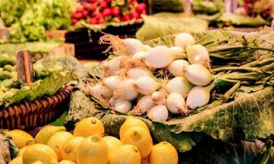 targ żywności