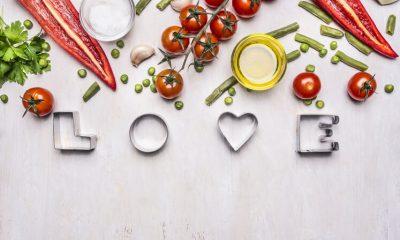 zdrowe jedzenie dla par