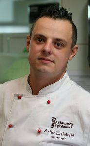 Artur Zaskorski