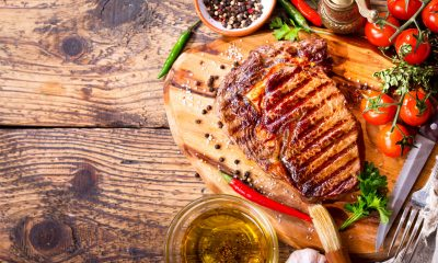 stek eko grill