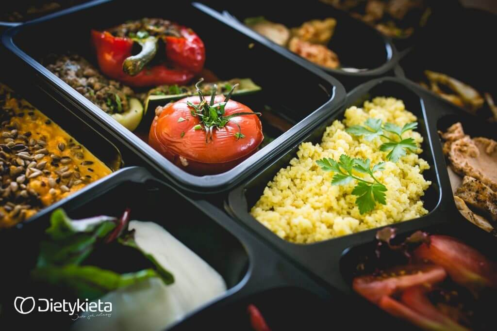 catering dieta paleo