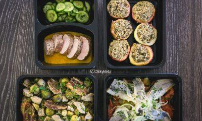 odchudzanie a catering dietetyczny