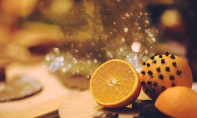 pomarańca świąteczna