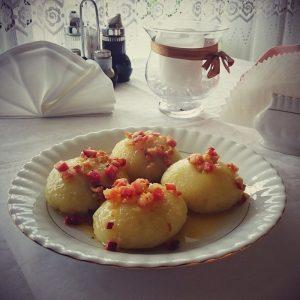 danie obiadowe Restauracja CENTAUR katowice