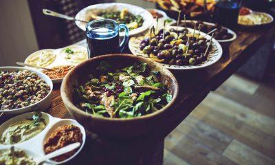 Konferencja z branży gastronomicznej