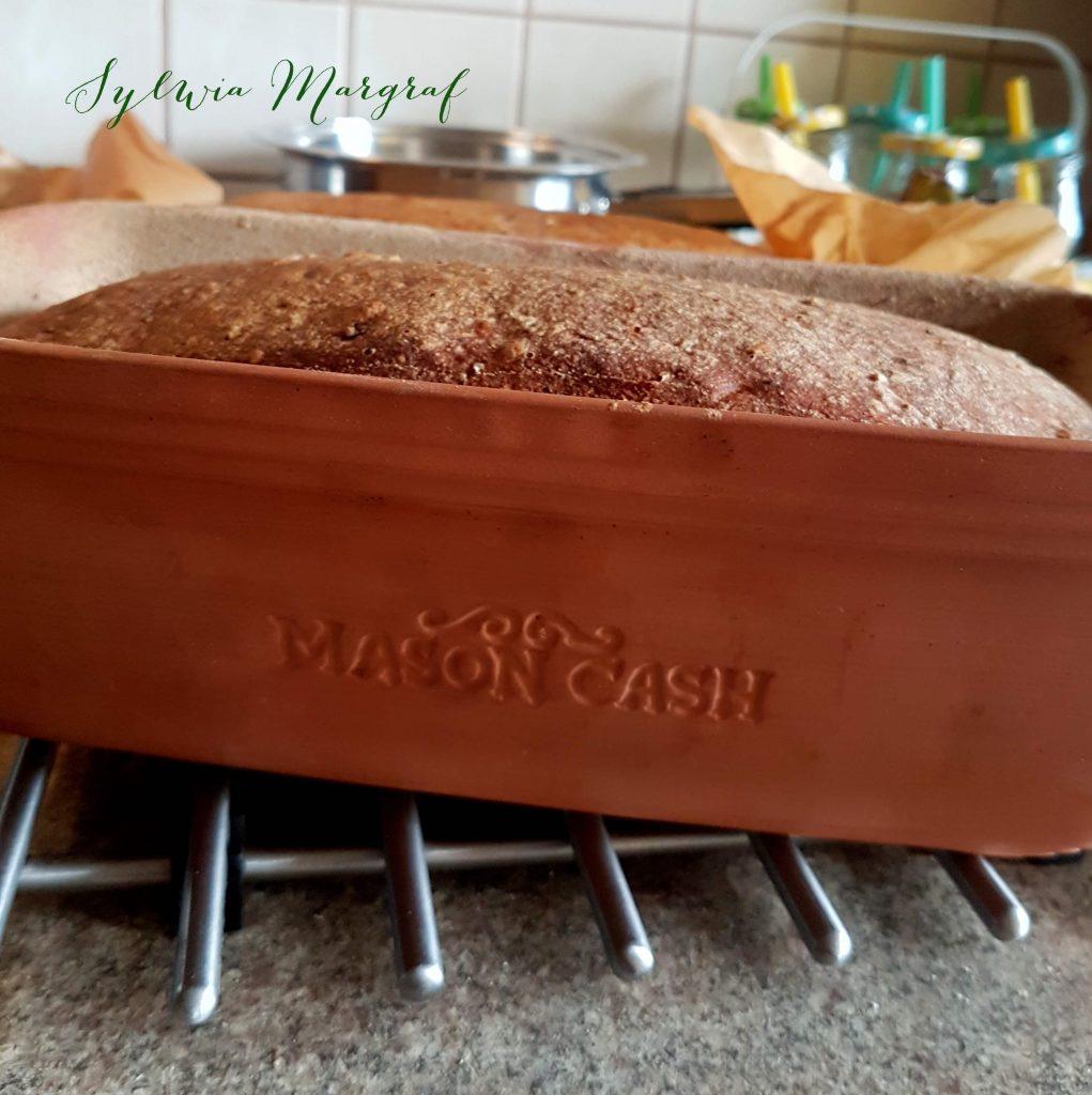 chleb, chleb na zakwasie, chleb orkiszowy