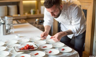 Kulinarne Innowacje w L'Entre Villes w Sopocie