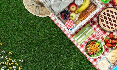 Piknik w parku