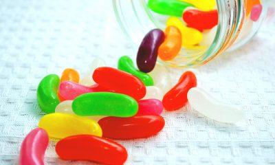 słodycze jelly beans