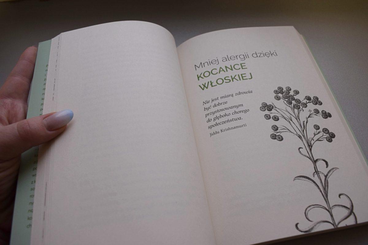 Miriam Borovich Rośliny nas ocalą