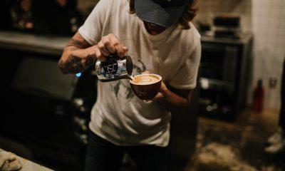 Warsztaty parzenie kawy