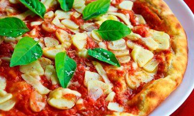 Pizza Domino's