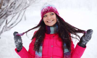 dieta na zdrowe włosy zimą