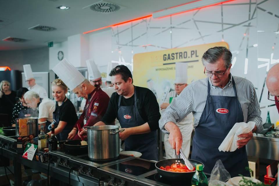 konkurs kulinarny gwiazd
