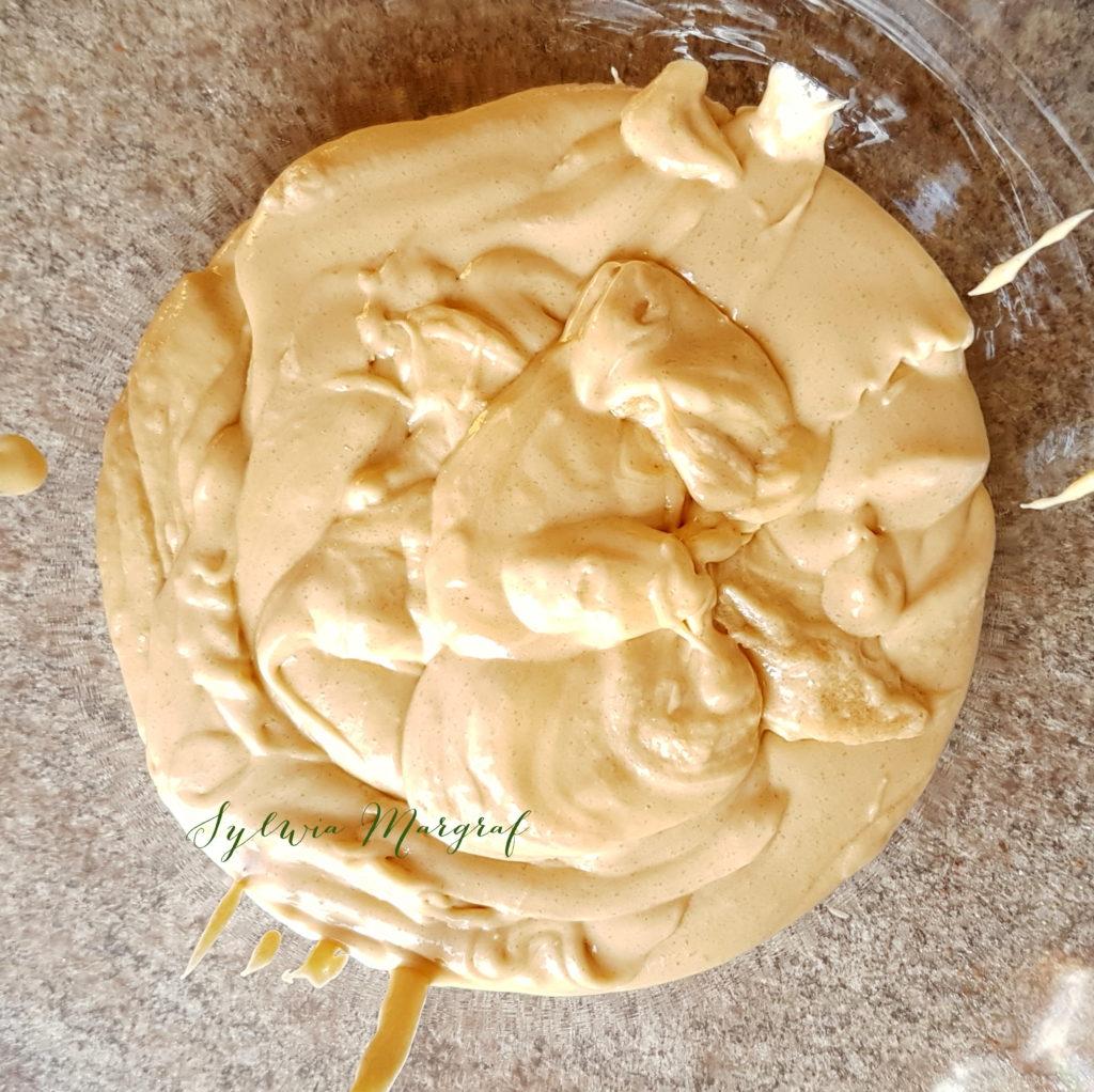 Ciasto zcukinii