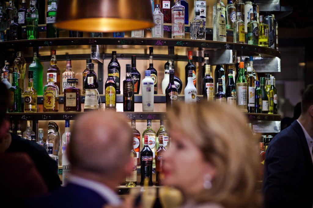 Coctail Bar Max - Dom Whisky - Warszawa