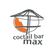 Coctail Bar Max - logo