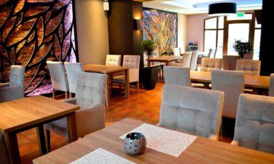 Lilli ristorante pizzeria Katowice