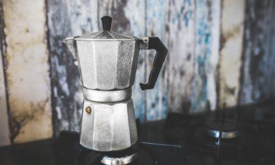 Jak wybrać kawiarkę do kawy