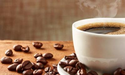 Zdjęcie kawy