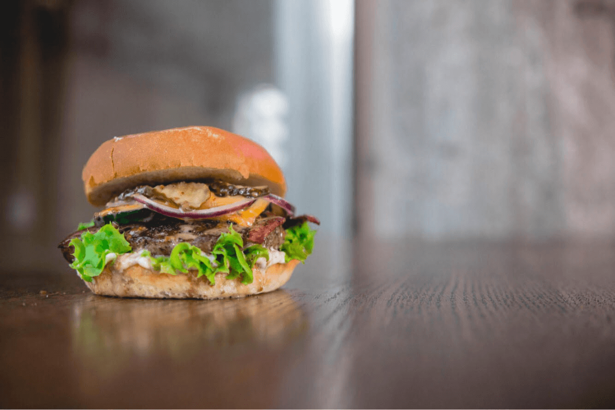 Burger Bobby Burger