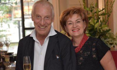 Barbara Markiewicz i Wolfgang Dockerill