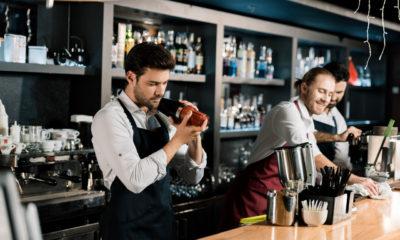 Barman za barem