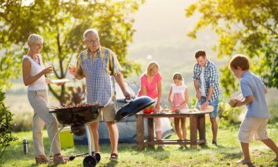 Gotowanie w kamperze - pomysł na parę posiłków