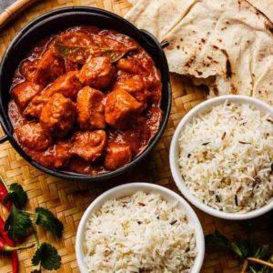 chicken tikka masala - jaipur