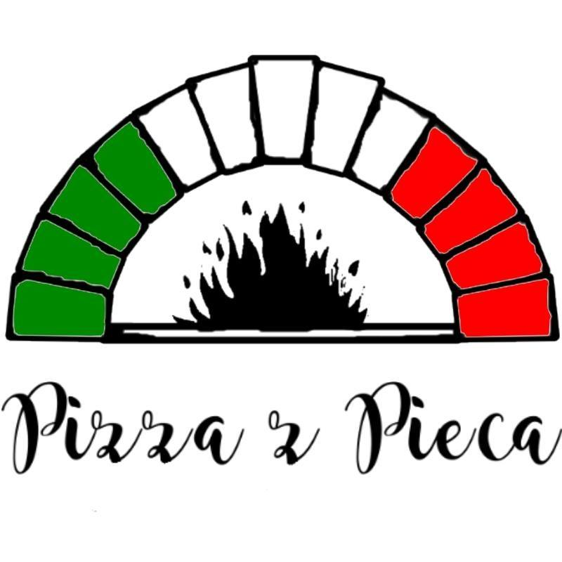 logo pizza z pieca