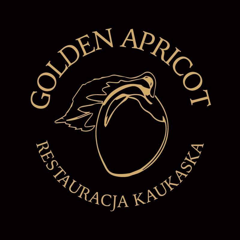 golden apricot warszawa logo
