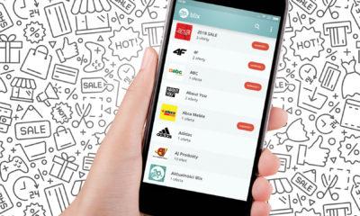 telefon i aplikacje mobilne