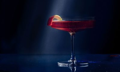 Zemsta na Zimno serial Netflix przepis na drinka