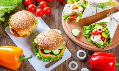 domowe burgery za mniej niż 15 zł
