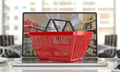 Zakupy spożywcze online z dostawą do domu