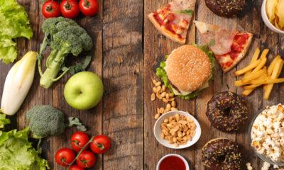 nowotwór złośliwy dieta